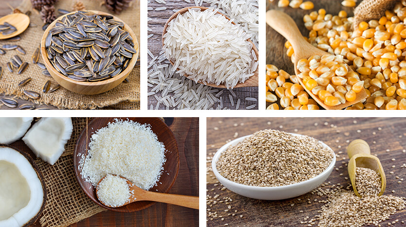 High quality agro commodities at competitive prices
