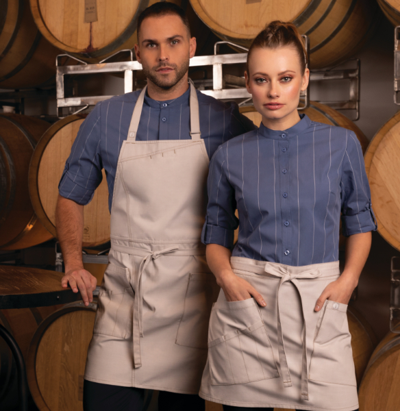 Cool trendy chef apparels, pantaloon, chef cap, chef hats, stylish chef jacket, latest chef jacket, durable and quality, eco-friendly chef uniform MEA