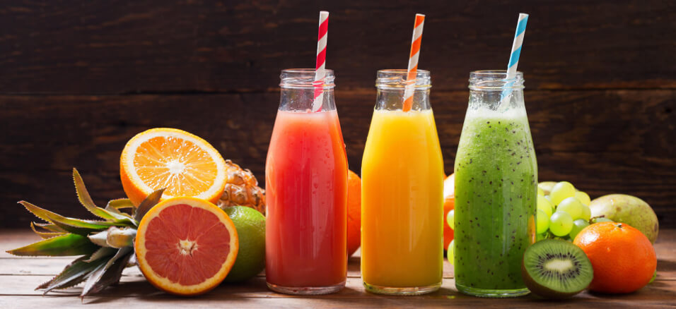 Supplying full range of natural ingredient solutions for juices smoothies and NFC (not from concentrates)