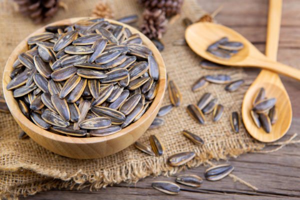 best sunflower seeds