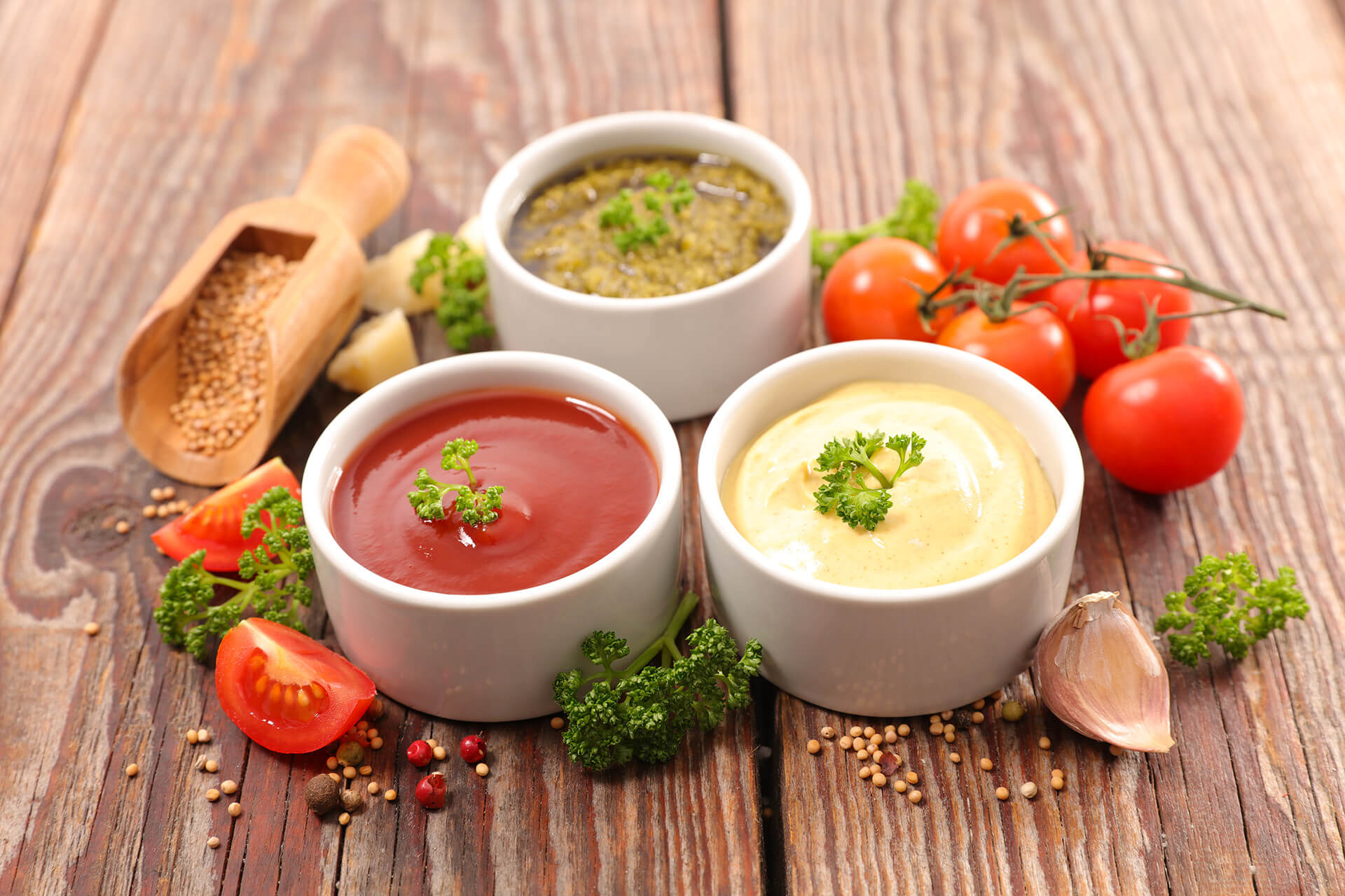 Chili / Chilli paste, mustard paste, tomato paste / powder, oleoresin sauce, soy /garlic sauce and other sauces