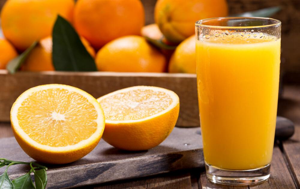 Natural orange juice concentrates and NFC, FCOJ (frozen concentrated orange juice), Citrosuco Brazil, Citrosuco Mexico