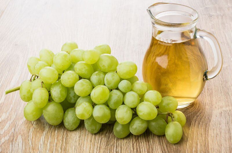 providing the best quality of white grape juice to manufacturers in Middle East and North Africa
